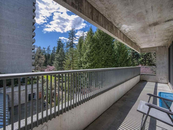 307 4134 MAYWOOD STREET - Metrotown Apartment/Condo for sale, 2 Bedrooms (R2564266)