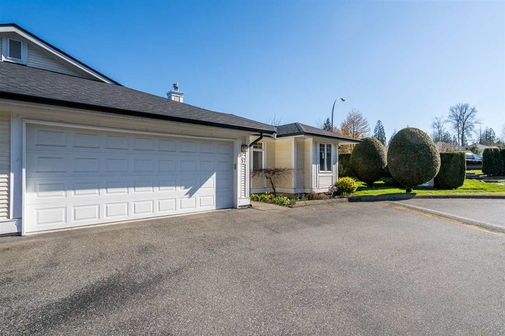 57 20761 TELEGRAPH TRAIL - Walnut Grove Townhouse for sale, 4 Bedrooms (R2564294)