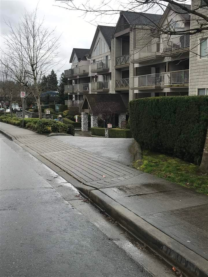 304 33478 ROBERTS AVENUE - Central Abbotsford Apartment/Condo for sale, 2 Bedrooms (R2564299) - #1