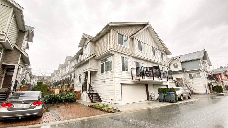 56 15399 GUILDFORD DRIVE - Guildford Townhouse for sale, 4 Bedrooms (R2564308)