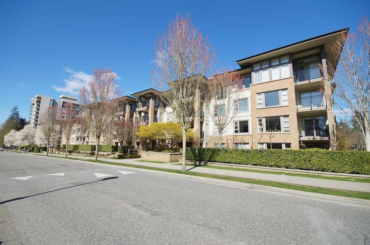 409 2388 WESTERN PARKWAY - University VW Apartment/Condo for sale, 2 Bedrooms (R2564315)