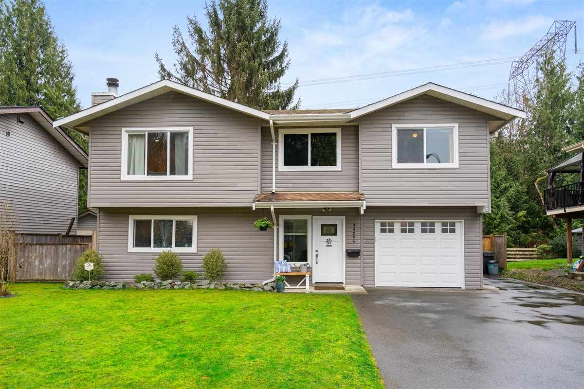 35236 WELLS GRAY AVENUE - Abbotsford East House/Single Family for sale, 4 Bedrooms (R2564317) - #1