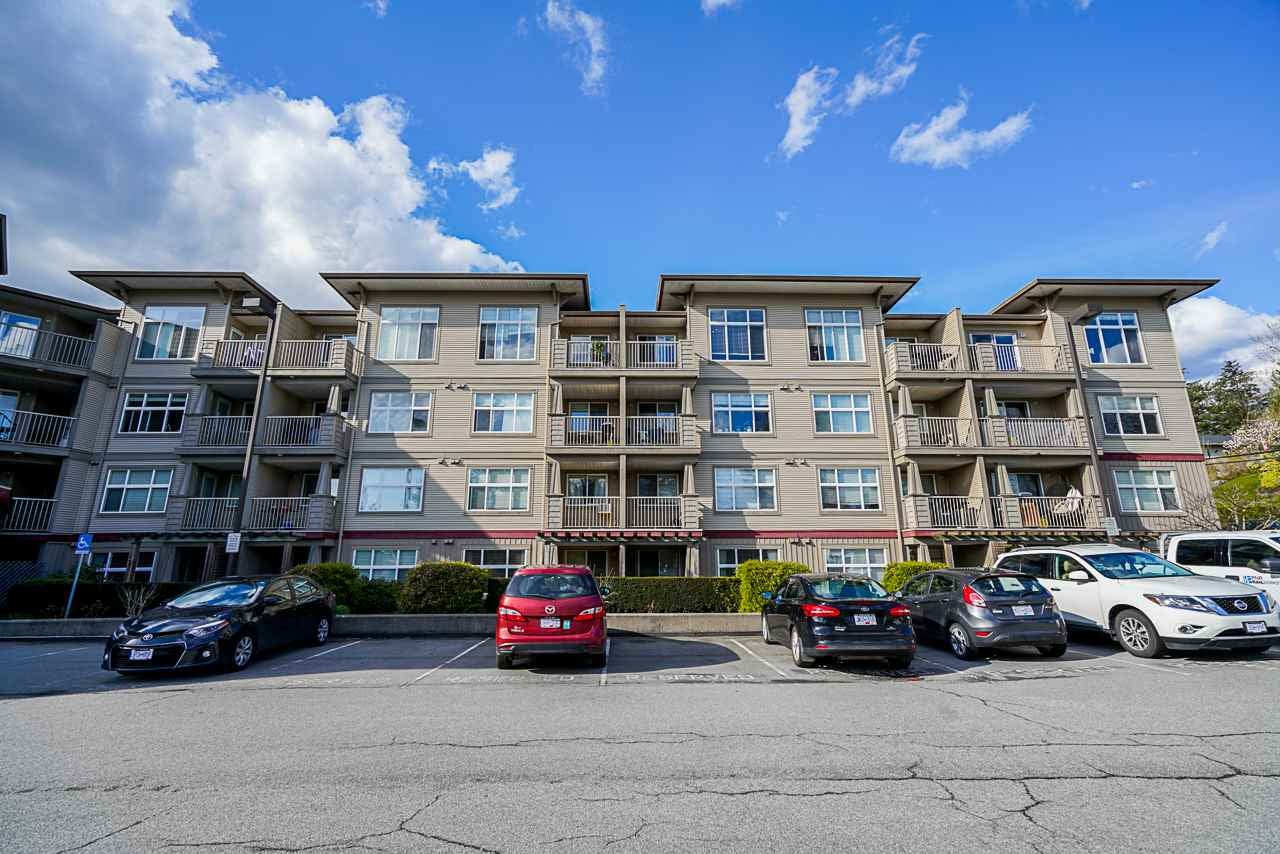 121 2515 PARK AVENUE - Abbotsford East Apartment/Condo for sale, 2 Bedrooms (R2564319) - #1