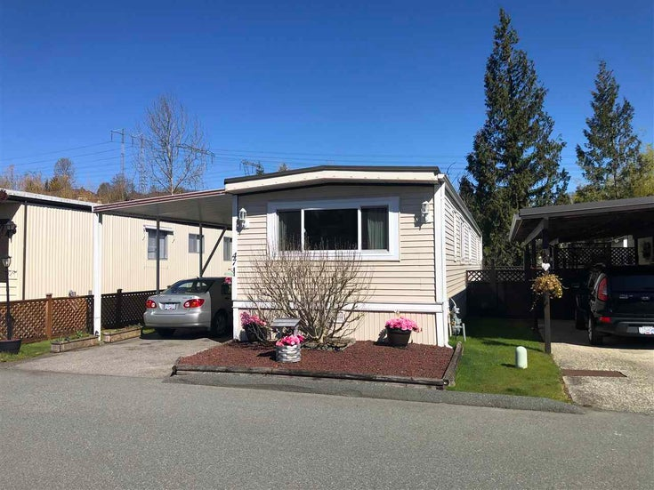 47 3300 HORN STREET - Central Abbotsford Manufactured for sale, 3 Bedrooms (R2564322)