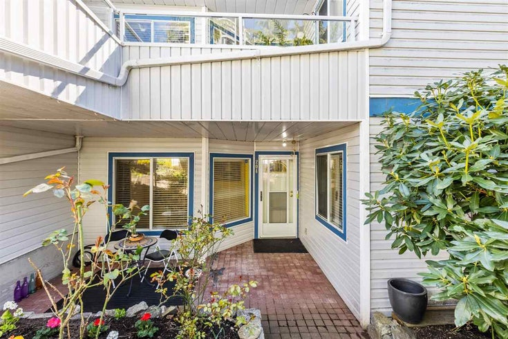 204 13863 100 AVENUE - Whalley Townhouse for sale, 2 Bedrooms (R2564323)
