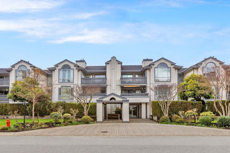 111 19121 FORD ROAD - Central Meadows Apartment/Condo for sale, 2 Bedrooms (R2564361)