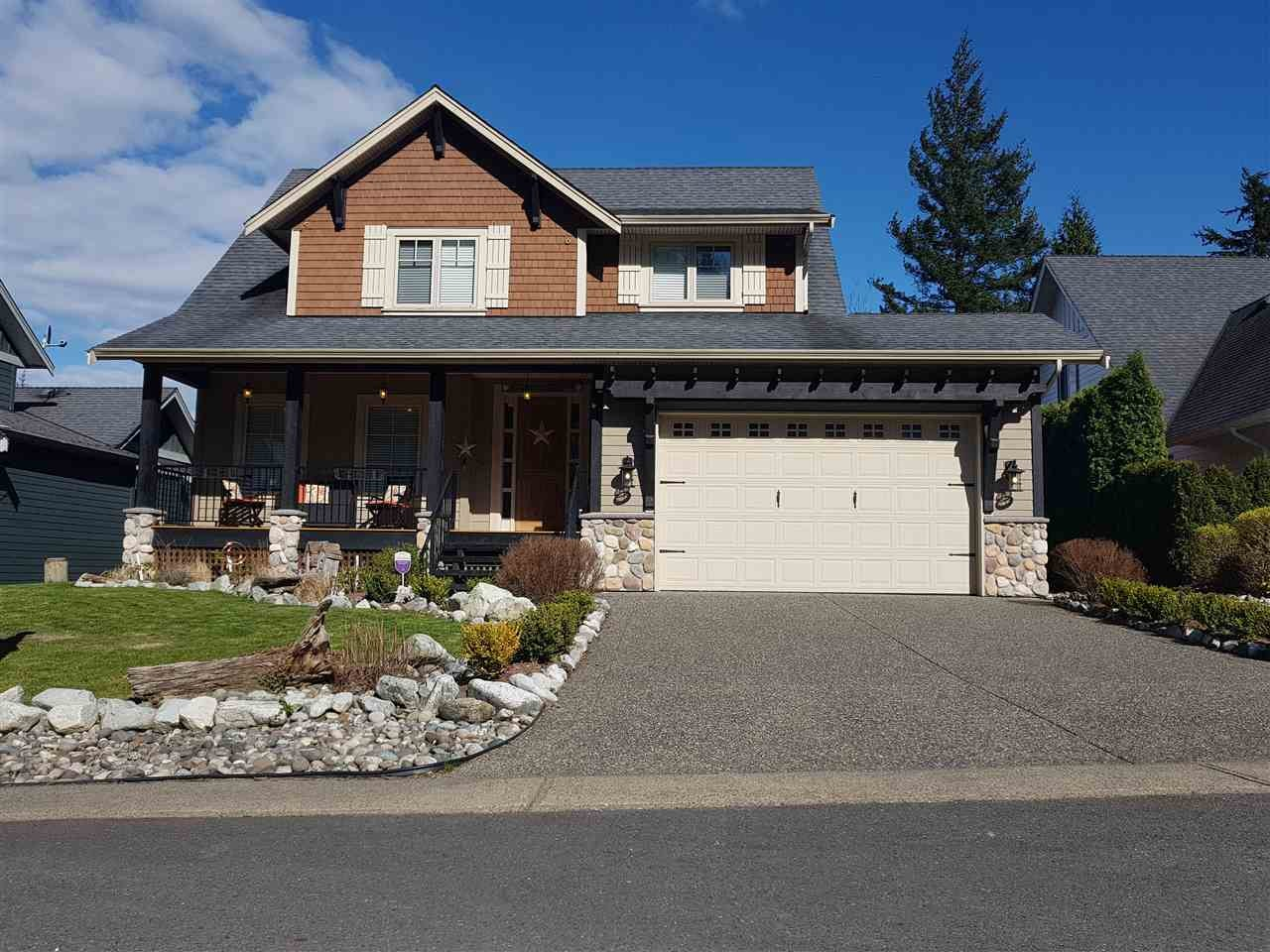 2 14505 MORRIS VALLEY ROAD - Lake Errock House/Single Family for sale, 4 Bedrooms (R2564371) - #1