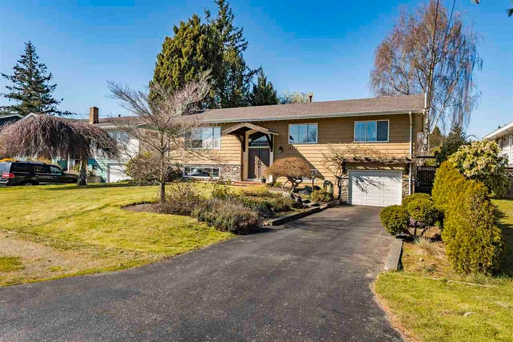 14519 SATURNA DRIVE - White Rock House/Single Family for sale, 4 Bedrooms (R2564387)