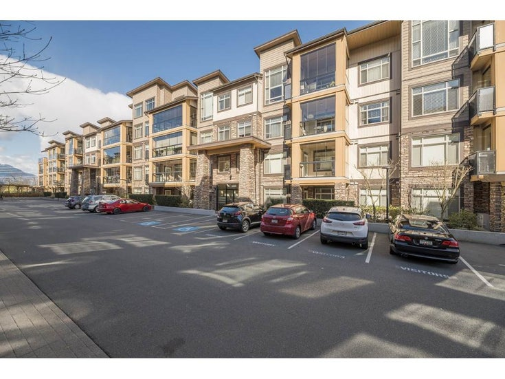 211 12655 190A STREET - Mid Meadows Apartment/Condo for sale, 2 Bedrooms (R2564409)