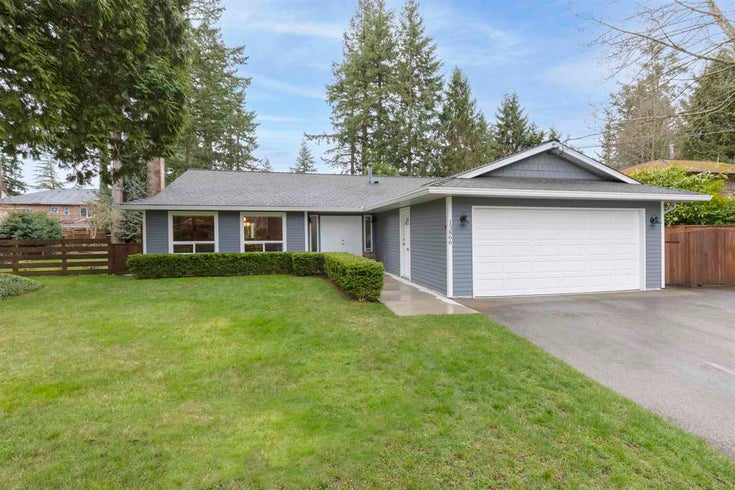13866 18 AVENUE - Sunnyside Park Surrey House/Single Family for sale, 3 Bedrooms (R2564434)