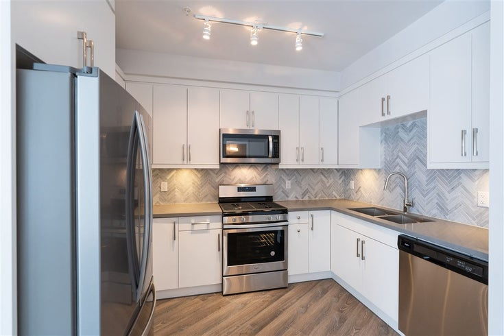 408 14605 MCDOUGALL DRIVE - Elgin Chantrell Apartment/Condo for sale, 2 Bedrooms (R2564482)