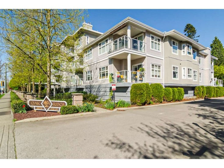 304 8976 208 STREET - Walnut Grove Apartment/Condo for sale, 2 Bedrooms (R2564510)