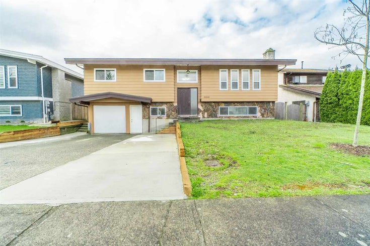 32248 ATWATER CRESCENT - Abbotsford West House/Single Family for sale, 4 Bedrooms (R2564524)