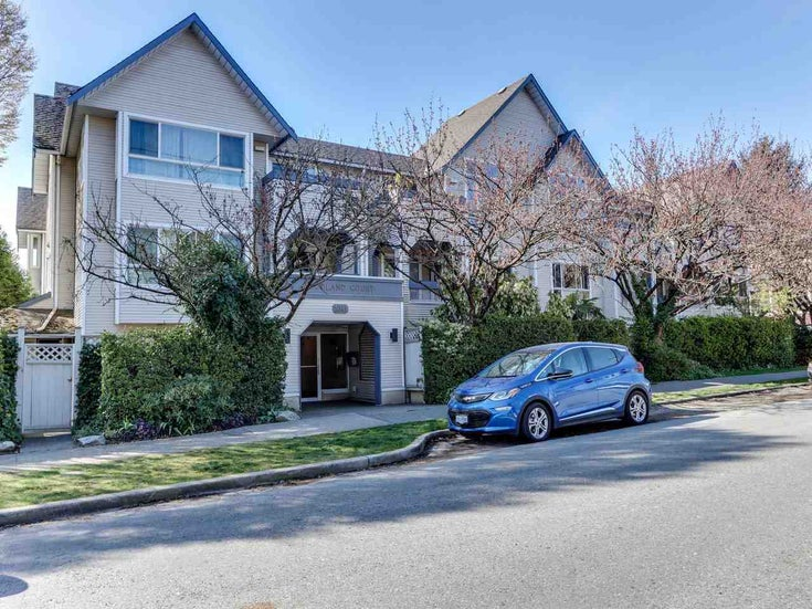 105 1641 WOODLAND DRIVE - Grandview Woodland Apartment/Condo for sale, 1 Bedroom (R2564541)
