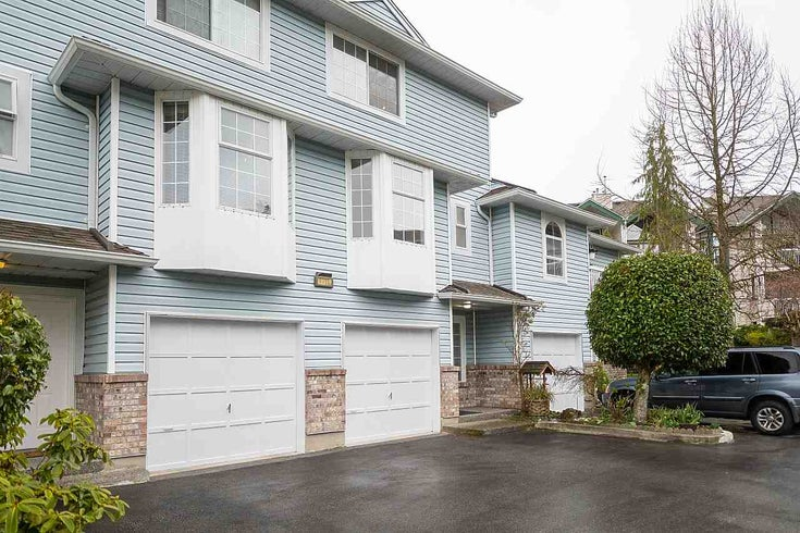 2 13919 70 AVENUE - East Newton Townhouse for sale, 3 Bedrooms (R2564561)