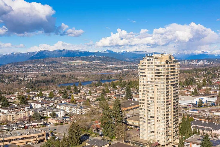 2603 6638 DUNBLANE AVENUE - Metrotown Apartment/Condo for sale, 2 Bedrooms (R2564598)