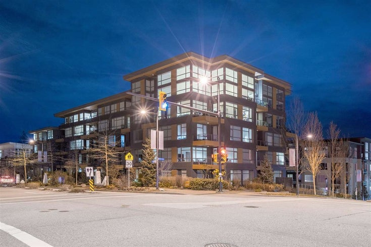 413 9150 UNIVERSITY HIGH STREET - Simon Fraser Univer. Apartment/Condo for sale, 3 Bedrooms (R2564614)