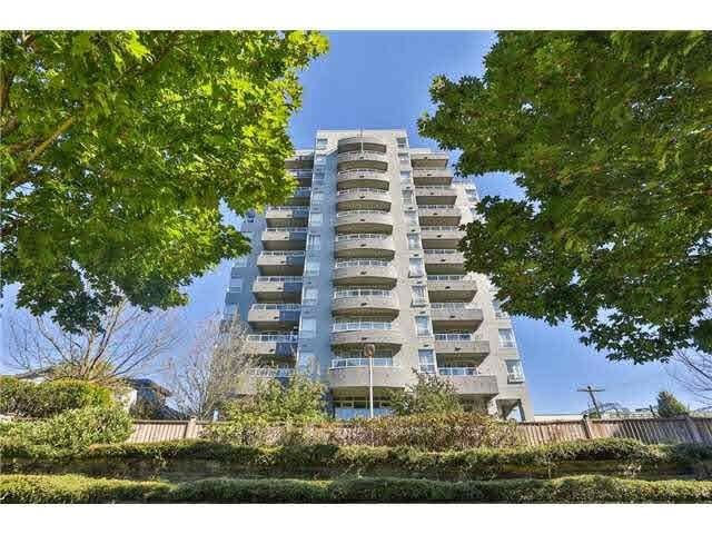 1102 3380 VANNESS AVENUE - Collingwood VE Apartment/Condo for sale, 2 Bedrooms (R2564620)