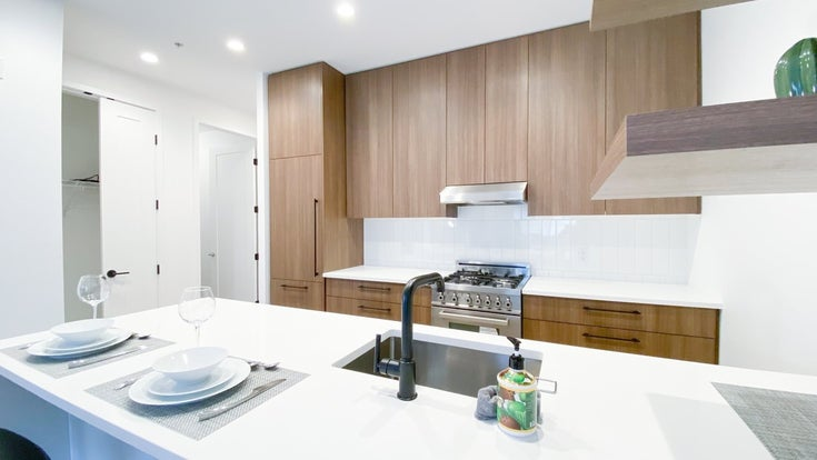 201 4118 YUKON STREET - Cambie Apartment/Condo for sale, 1 Bedroom (R2564623)