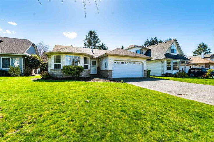 45354 LABELLE AVENUE - Chilliwack W Young-Well House/Single Family for sale, 3 Bedrooms (R2564632)
