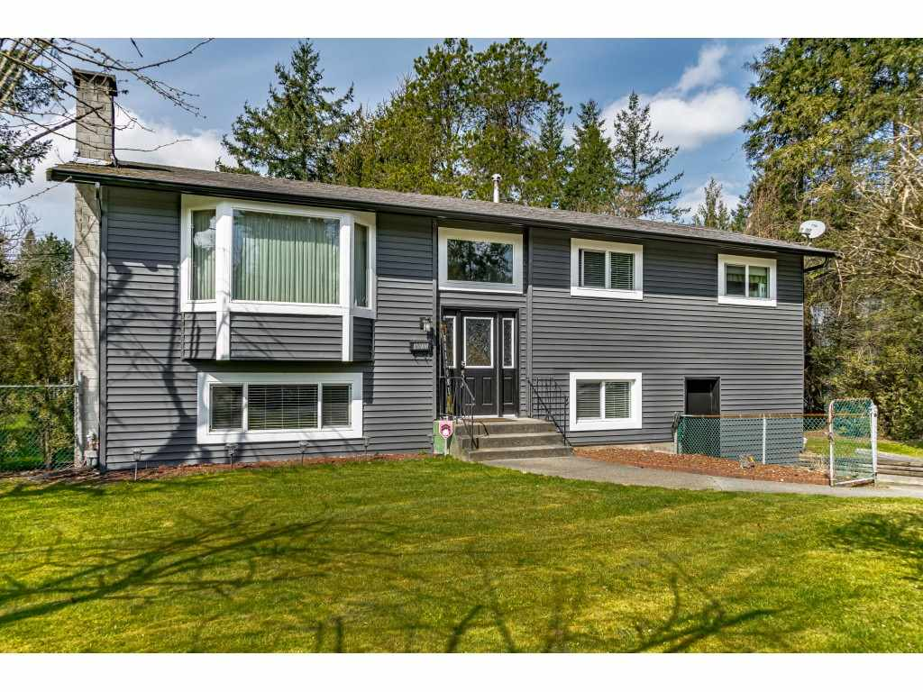 4011 206A STREET - Brookswood Langley House/Single Family for sale, 4 Bedrooms (R2564652) - #1