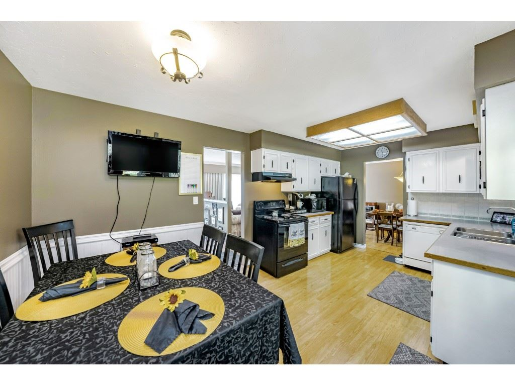 4011 206A STREET - Brookswood Langley House/Single Family for sale, 4 Bedrooms (R2564652) - #14