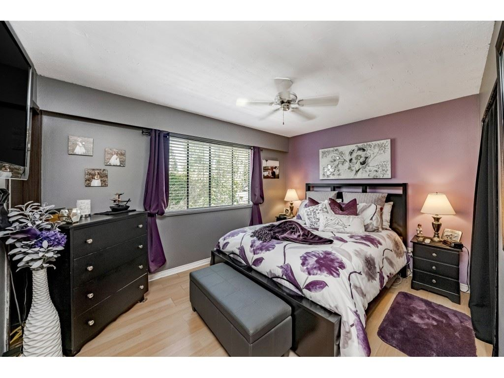4011 206A STREET - Brookswood Langley House/Single Family for sale, 4 Bedrooms (R2564652) - #17