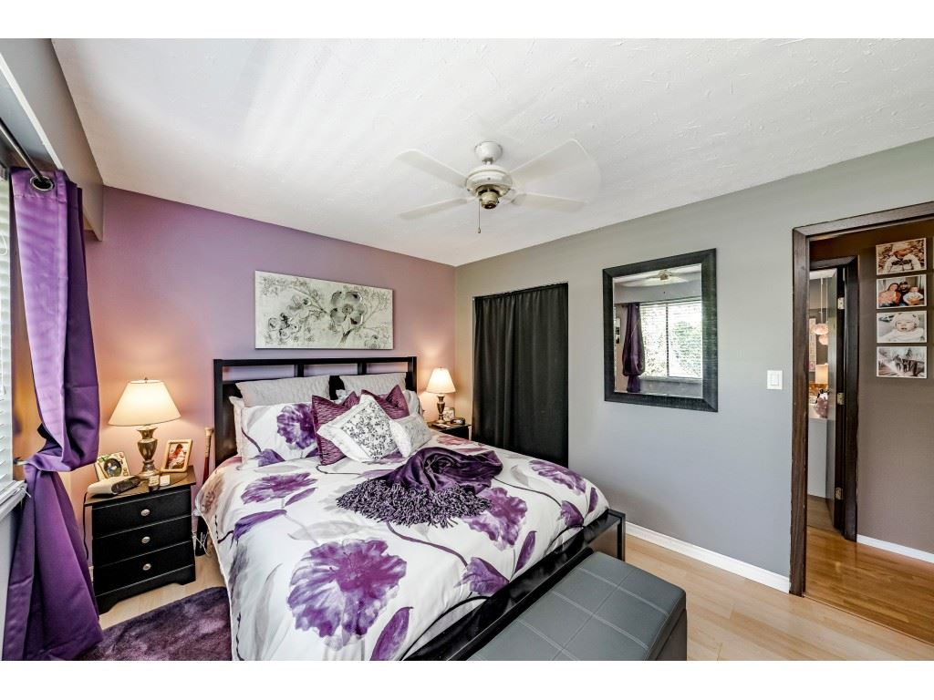 4011 206A STREET - Brookswood Langley House/Single Family for sale, 4 Bedrooms (R2564652) - #18