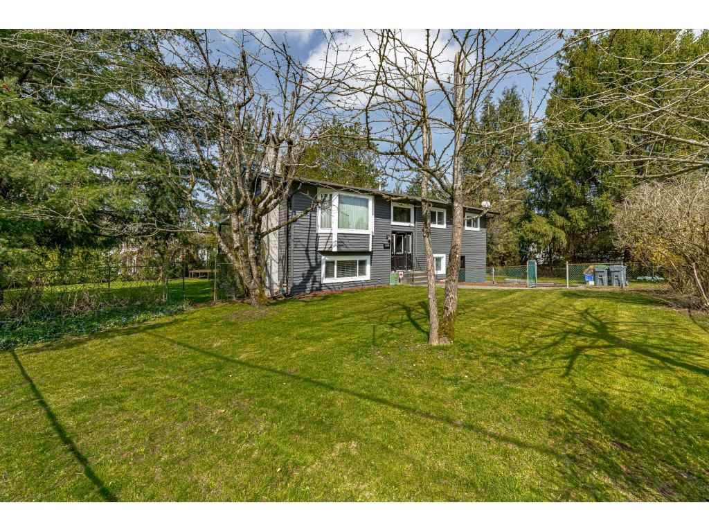 4011 206A STREET - Brookswood Langley House/Single Family for sale, 4 Bedrooms (R2564652) - #2