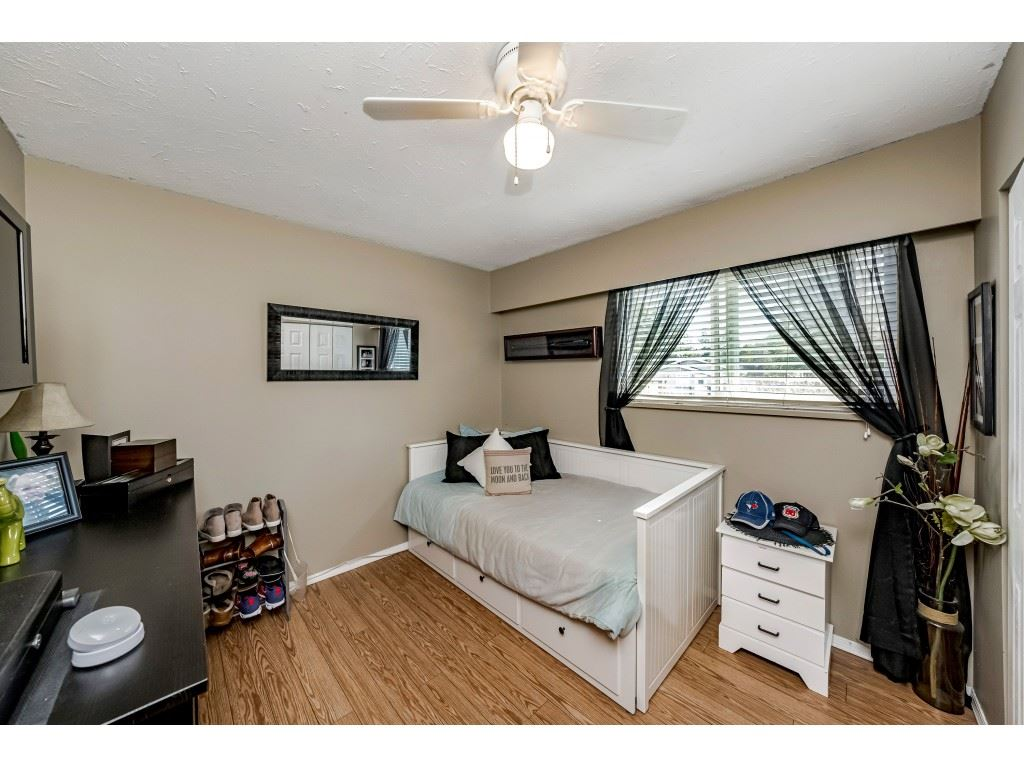 4011 206A STREET - Brookswood Langley House/Single Family for sale, 4 Bedrooms (R2564652) - #24