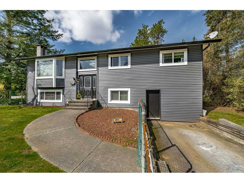 4011 206A STREET - Brookswood Langley House/Single Family for sale, 4 Bedrooms (R2564652) - #3
