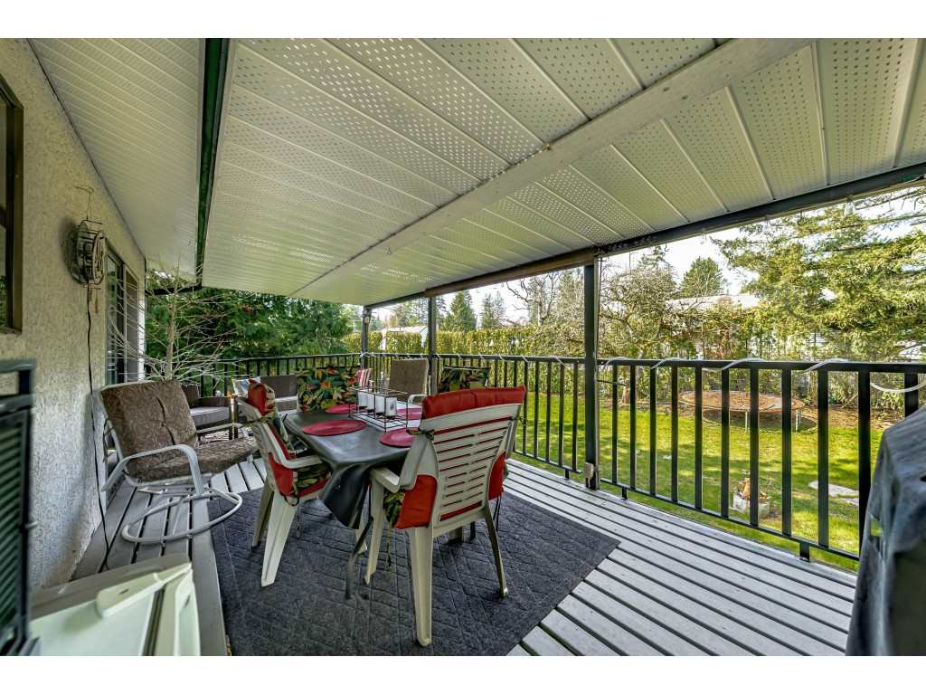 4011 206A STREET - Brookswood Langley House/Single Family for sale, 4 Bedrooms (R2564652) - #35