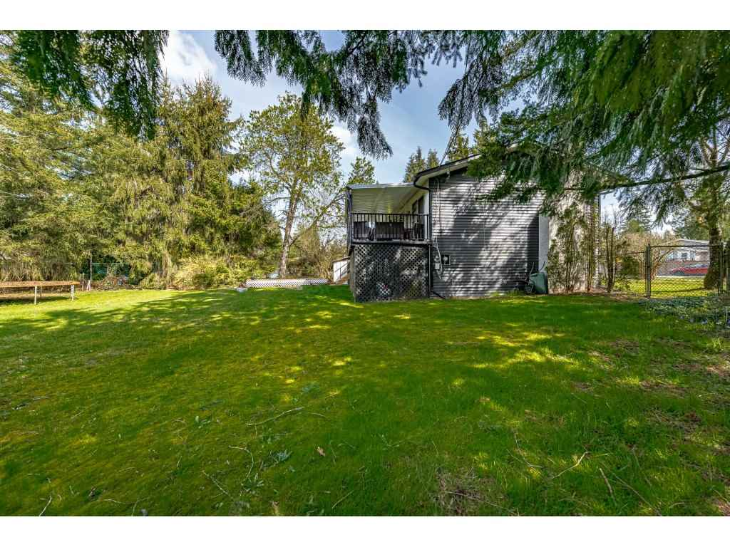 4011 206A STREET - Brookswood Langley House/Single Family for sale, 4 Bedrooms (R2564652) - #38