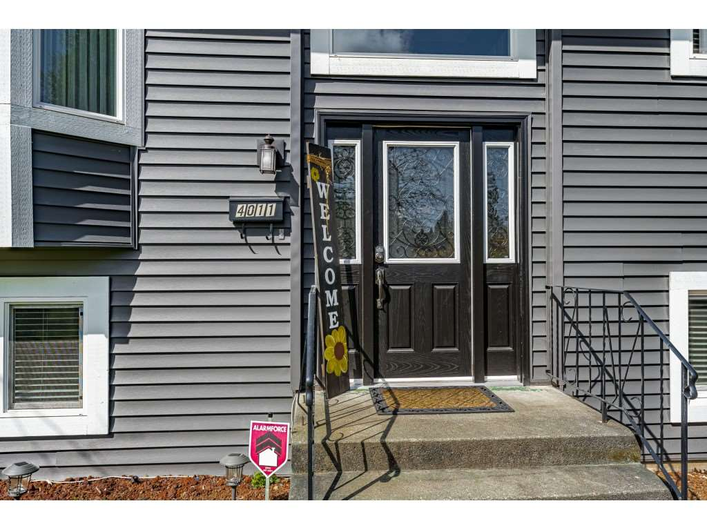 4011 206A STREET - Brookswood Langley House/Single Family for sale, 4 Bedrooms (R2564652) - #4