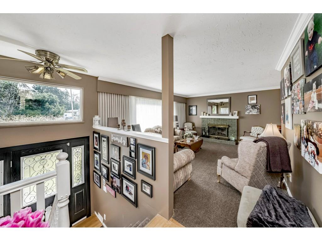 4011 206A STREET - Brookswood Langley House/Single Family for sale, 4 Bedrooms (R2564652) - #6