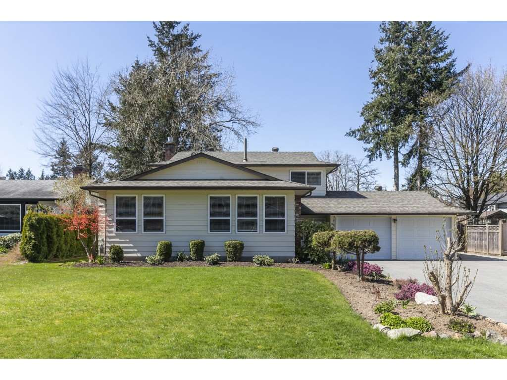 3523 197A STREET - Brookswood Langley House/Single Family for sale, 3 Bedrooms (R2564658) - #1