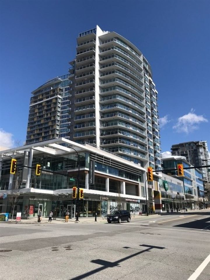 509 112 E 13TH STREET - Central Lonsdale Apartment/Condo for sale, 1 Bedroom (R2564699)