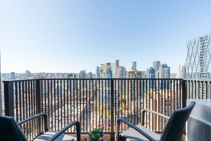 2402 1055 HOMER STREET - Yaletown Apartment/Condo for sale, 2 Bedrooms (R2564766)