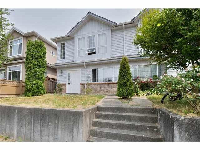 6024 MAIN STREET - South Vancouver 1/2 Duplex for sale, 4 Bedrooms (R2564777)