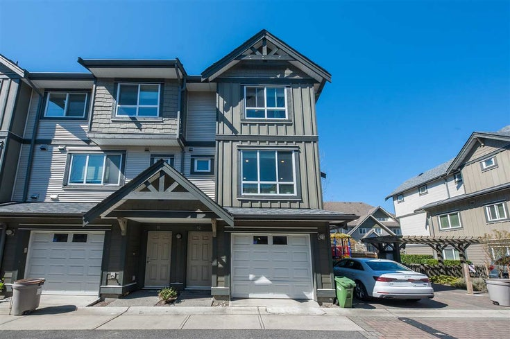 12 9391 ALBERTA ROAD - McLennan North Townhouse for sale, 4 Bedrooms (R2564788)