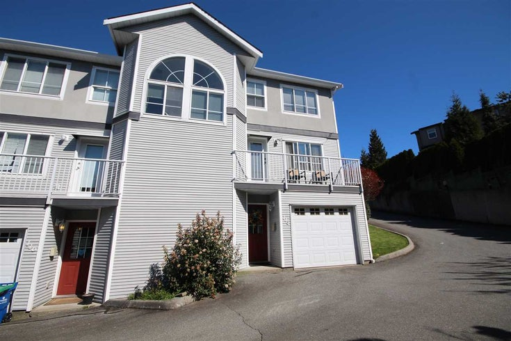 115 22950 116 AVENUE - East Central Townhouse for sale, 3 Bedrooms (R2564828)
