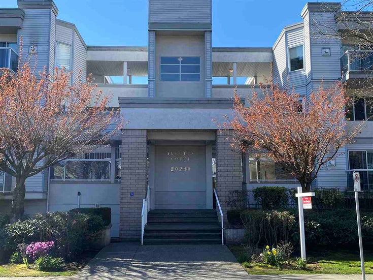 201 20240 54A AVENUE - Langley City Apartment/Condo for sale, 2 Bedrooms (R2564862)
