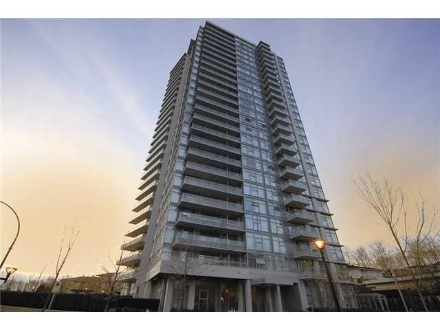 907 2289 YUKON CRESCENT - Brentwood Park Apartment/Condo for sale, 2 Bedrooms (R2564867)