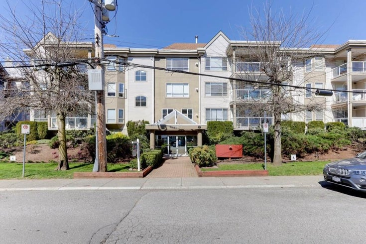 203 20257 54 AVENUE - Langley City Apartment/Condo for sale, 2 Bedrooms (R2564874)