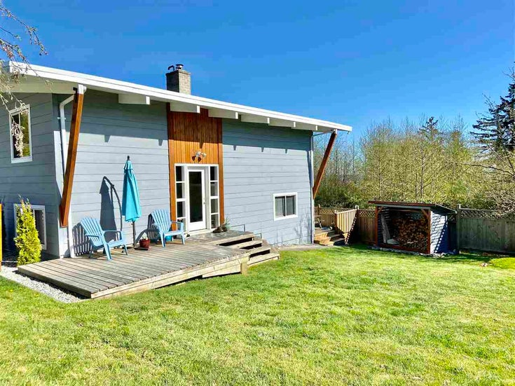 6211 BAILLIE ROAD - Sechelt District House/Single Family for sale, 3 Bedrooms (R2564900)