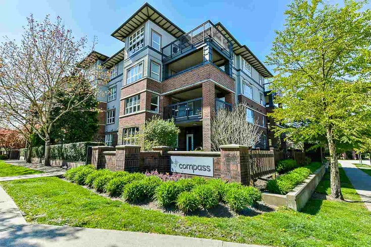 204 6815 188 STREET - Clayton Apartment/Condo for sale, 2 Bedrooms (R2564945)