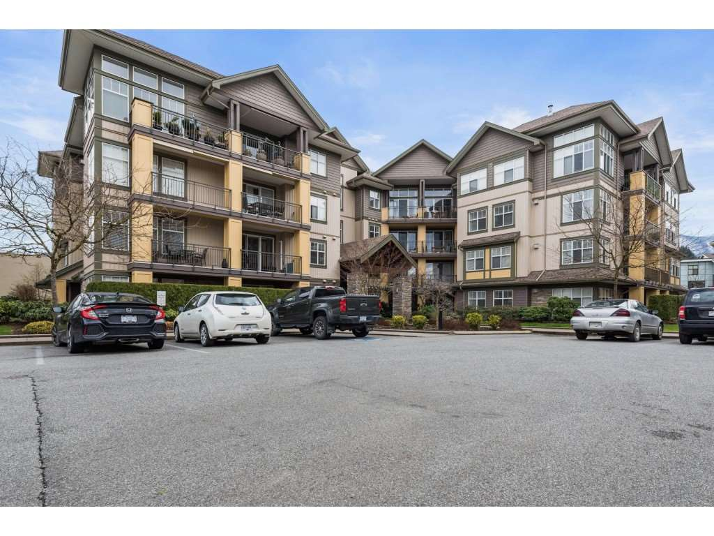 305B 45595 TAMIHI WAY - Vedder S Watson-Promontory Apartment/Condo for sale, 2 Bedrooms (R2564946) - #1