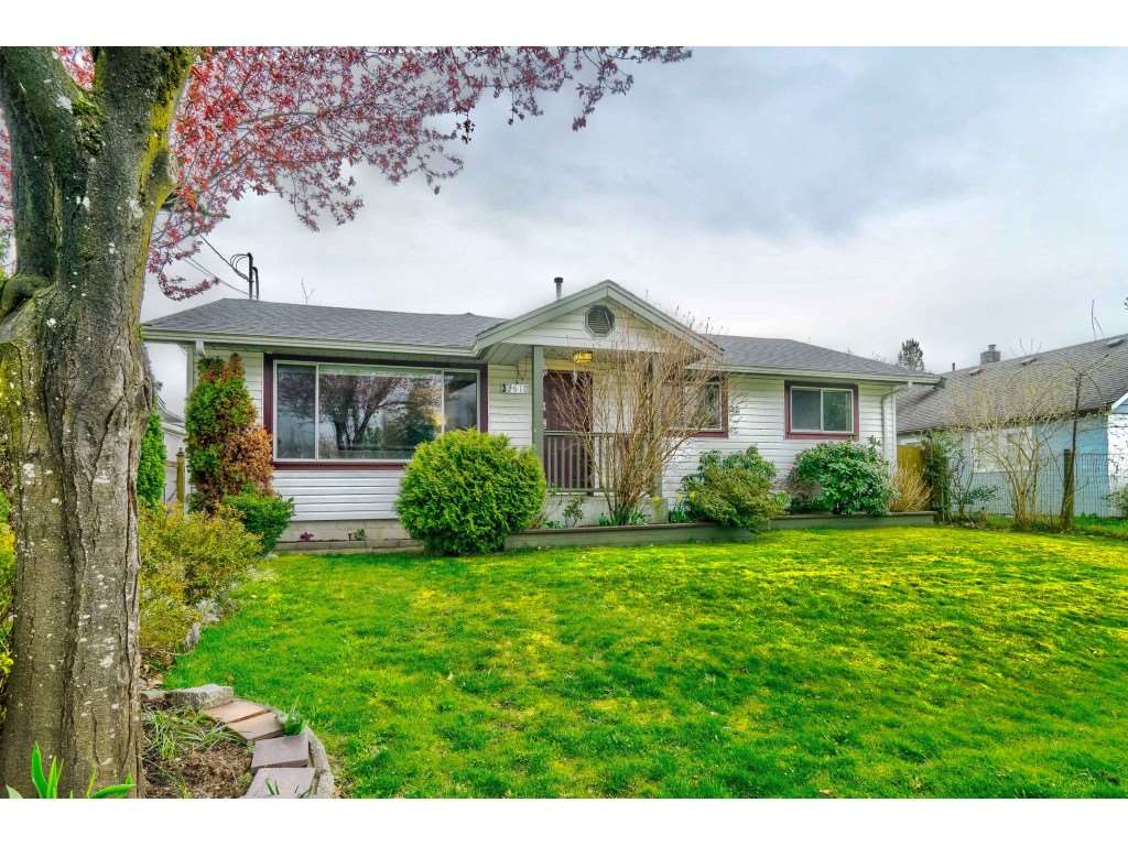 33610 8TH AVENUE - Mission BC House/Single Family for sale, 3 Bedrooms (R2564963) - #1