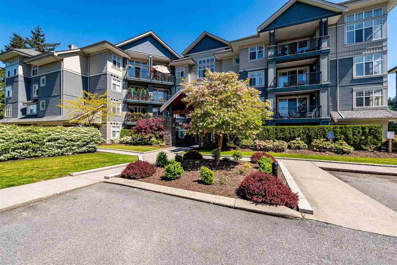 107C 45595 TAMIHI WAY - Vedder S Watson-Promontory Apartment/Condo for sale, 2 Bedrooms (R2564965) - #1