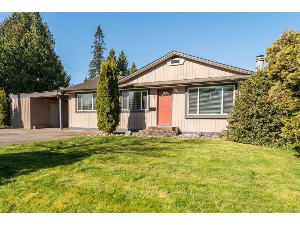 4911 197B STREET - Langley City House/Single Family for sale, 3 Bedrooms (R2565041) - #1